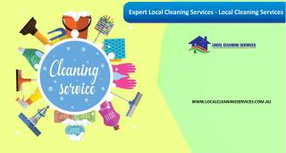 Expert Local Cleaning Services - Local Cleaning Services.pdf