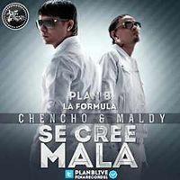 Se Cree Mala.mp3