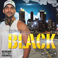 Quinta Black 2013 - 22 Written In The Stars.mp3