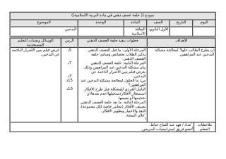 فهد خياط -عصف-تربية اسلامية.doc