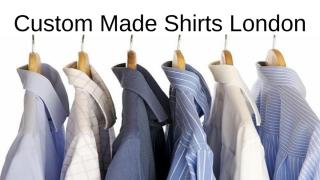 Buy Custom Made Shirts London.pptx
