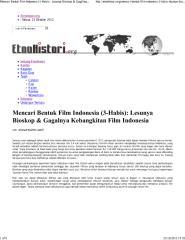 Luthfi. 2011. Mencari Bentuk Film Indonesia (3-Habis)_ Lesunya Bioskop & Gagalnya Kebangkitan Film Indonesia — Etnohistori.pdf