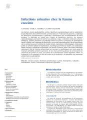 Infections urinaires chez la femme enceinte.pdf