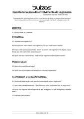 Questionário para Logos.doc