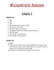 solution manual 8051 microcontroller by mazidi.pdf