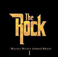 The Rock - Aku Cinta Kau Dan Dia.mp3