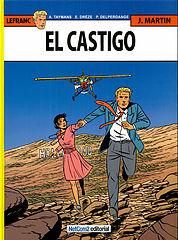Lefranc 21 - El Castigo.cbr