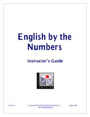 5.1English by the Number - Inst guide.pdf