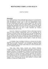 Merditaciones sobre la vida oculta.pdf