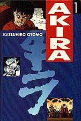 Akira - Katsuhiro Otomo Vol 01.cbr