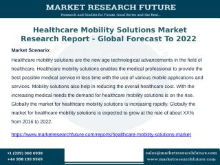 Healthcare Mobility Solutions.pptx