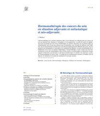 Hormonothérapie des cancers du sein en situation adjuvante et métastatique et néo-adjuvante.pdf
