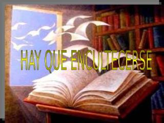 HayQueSerCultoMaylaM.pps