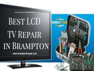Best LCD TV Repair in BRAMPTON (1).pptx