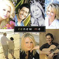 Heritage Singers - Renew Me - Holy Spirit Rain Down.mp3