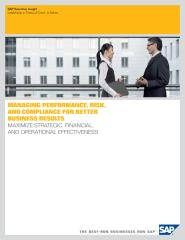 Managing Performance, Risk, and Compliance for Better Business Results .pdf