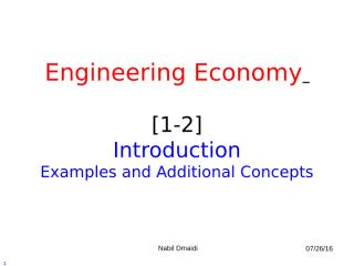 [1-2] General Introduction - Examples and Additional Concepts.ppt