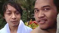 The Rain feat @EndankSoekamti_ ' Terlatih patah hati ' Video Klip (HD).3gp
