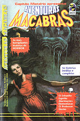 Aventuras Macabras - Bloch # 13.cbr