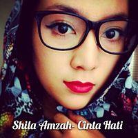 Shila Amzah- Cinta Hati.mp3