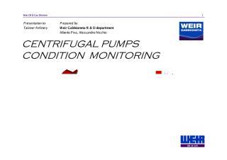 TRAINING ON CENTRIFUGAL PUMPS_PUMP MONITORING.pdf