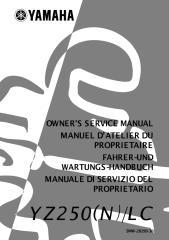 YZ 250 - 2001.pdf