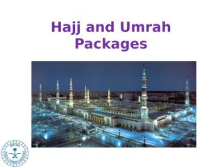 Hajj and Umrah Packages (2).pptx