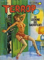Terror Blu Dippio 149.cbr
