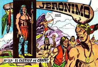 Jeronimo nº 29.cbr