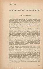 1958 - Problemas del arte latinoamericano - Mito.pdf