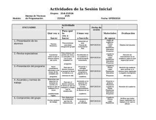 Encuadre de Sesion Inicial MTP.doc