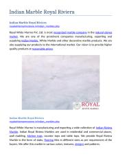 Indian Marble Royal Riviera.docx