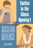 tactics in the chess opening 1 - sicilian defence (2003).pdf