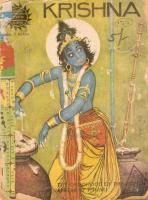 Amar Chitra Katha - Vol 011 - Krishna pdf.pdf