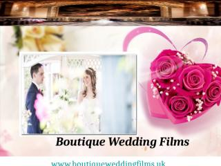 Affordable Wedding Videography.pptx