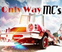 Only Way MC's - Nossas Dores .mp3