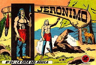 Jeronimo nº 24.cbr